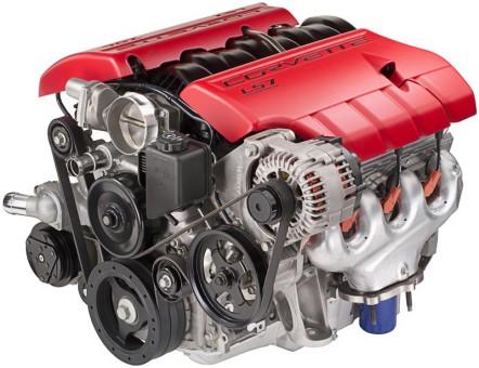 ремонт двигателей и агрегатов