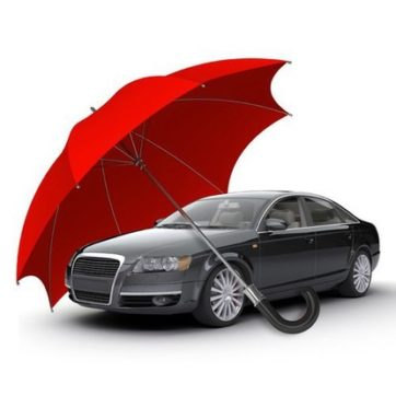 Страхование автопарка защищает