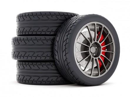 Закупка запчастей, колес, дисков для автопарка